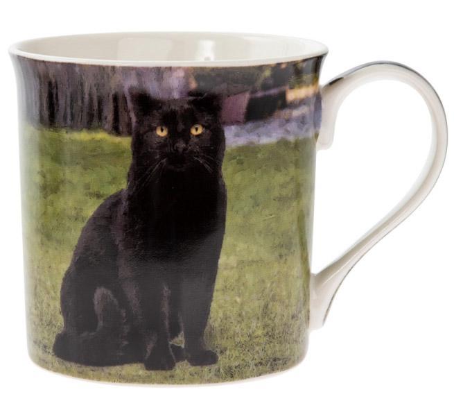 Šolja BLACK CAT