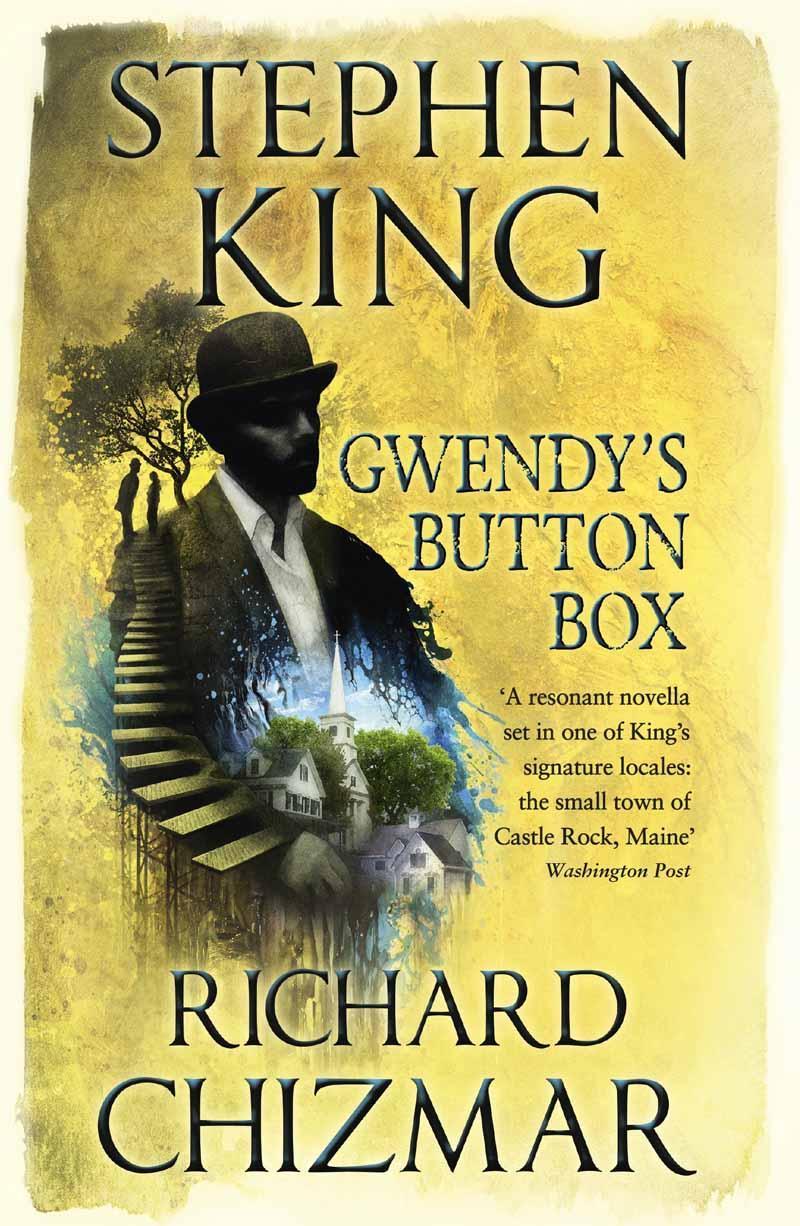 GWENDYS BUTTON BOX pb