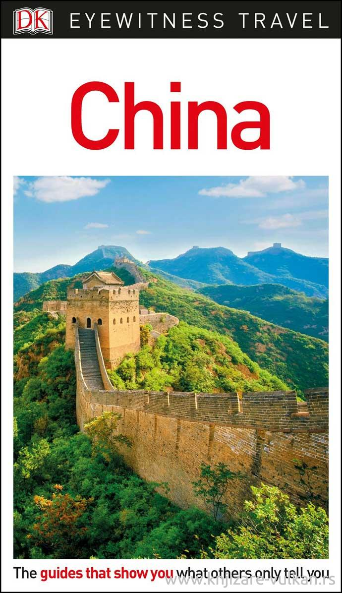 CHINA EYEWITNESS