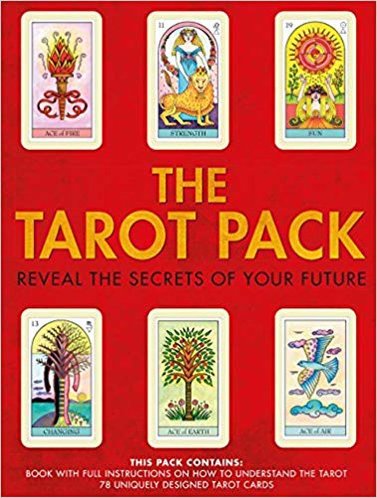 THE TAROT PACK