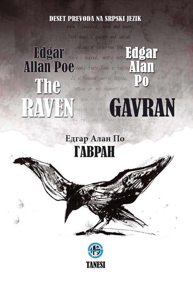 GAVRAN THE RAVEN