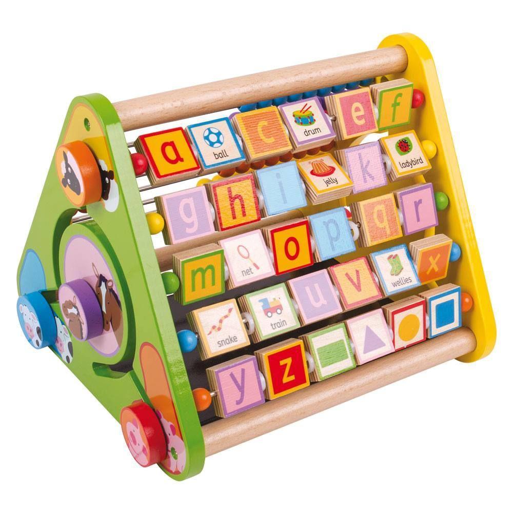 Dečija igračka TROUGLIĆI