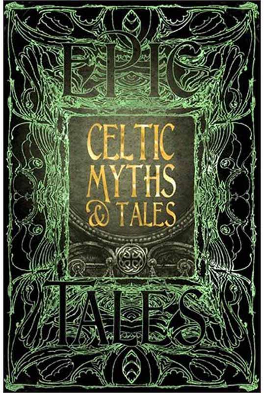 CELTICS MYTHS AND TALES
