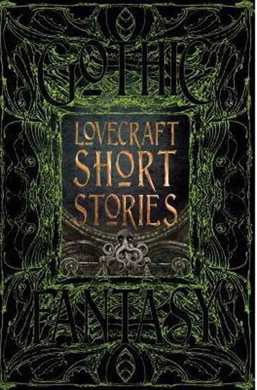 LOVECRAFT SHORT STORIES