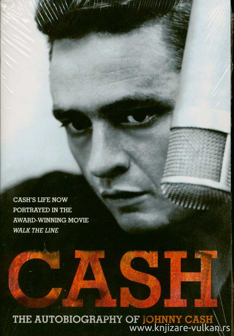 CASH: THE AUTOBYOGRAPHY
