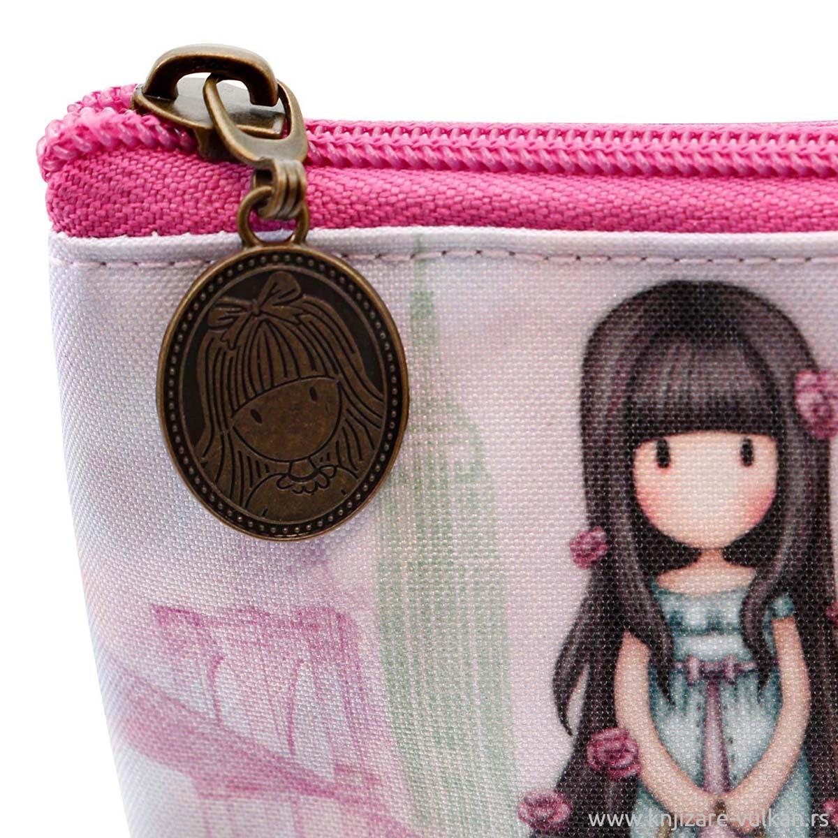 Novčanik GORJUSS COIN PURSE Rosebud