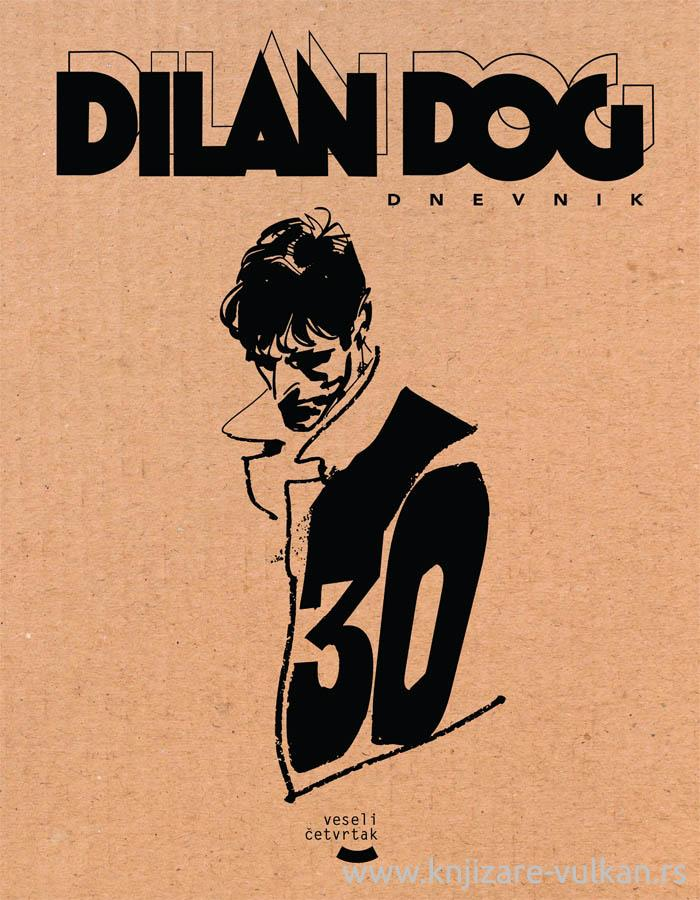 DILAN DOG DNEVNIK
