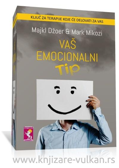 VAŠ EMOCIONALNI TIP