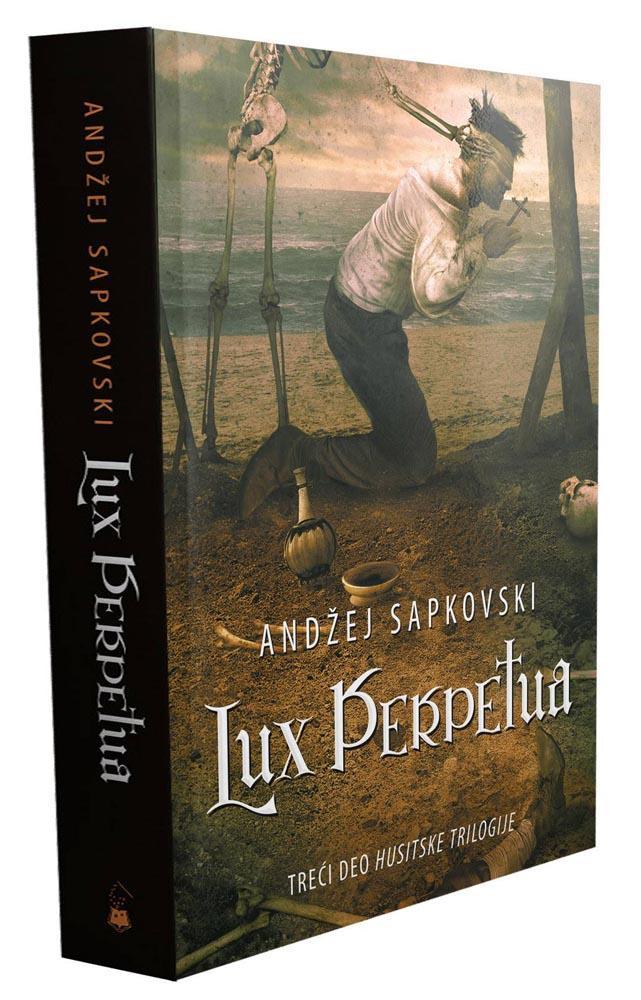 LUX PERPETUA Husitska trilogija III