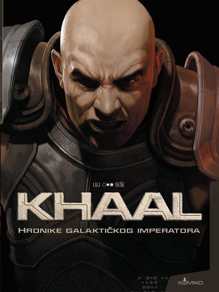 KHAAL