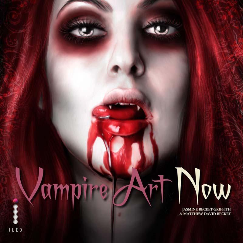 VAMPIRE ART NOW
