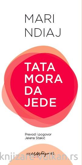 TATA MORA DA JEDE