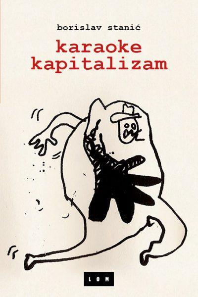 KARAOKE KAPITALIZAM