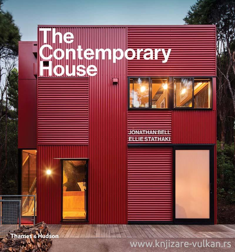 THE CONTEMPRORAY HOUSE