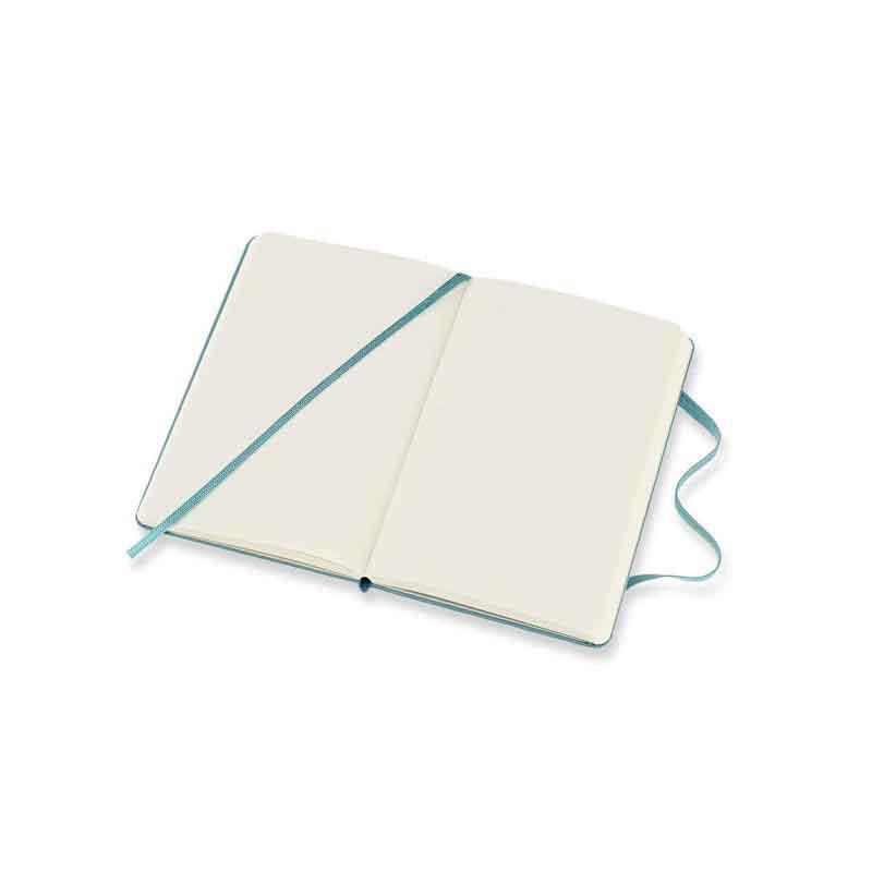 Notes CLASSIC MOLESKINE TP, svetlo plavi