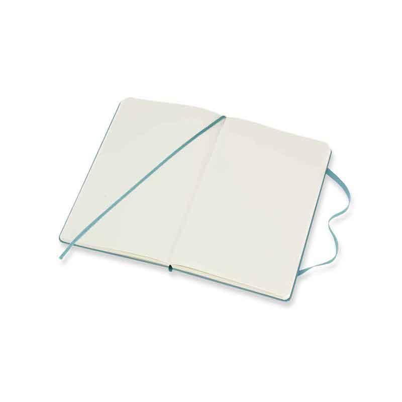 Notes A5 CLASSIC MOLESKINE TP, svetlo plava