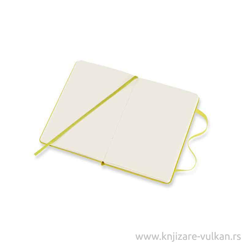 Notes CLASSIC MOLEKSINE TP, žuti
