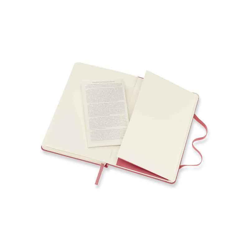 Notes CLASSIC MOLEKSINE TP, roze