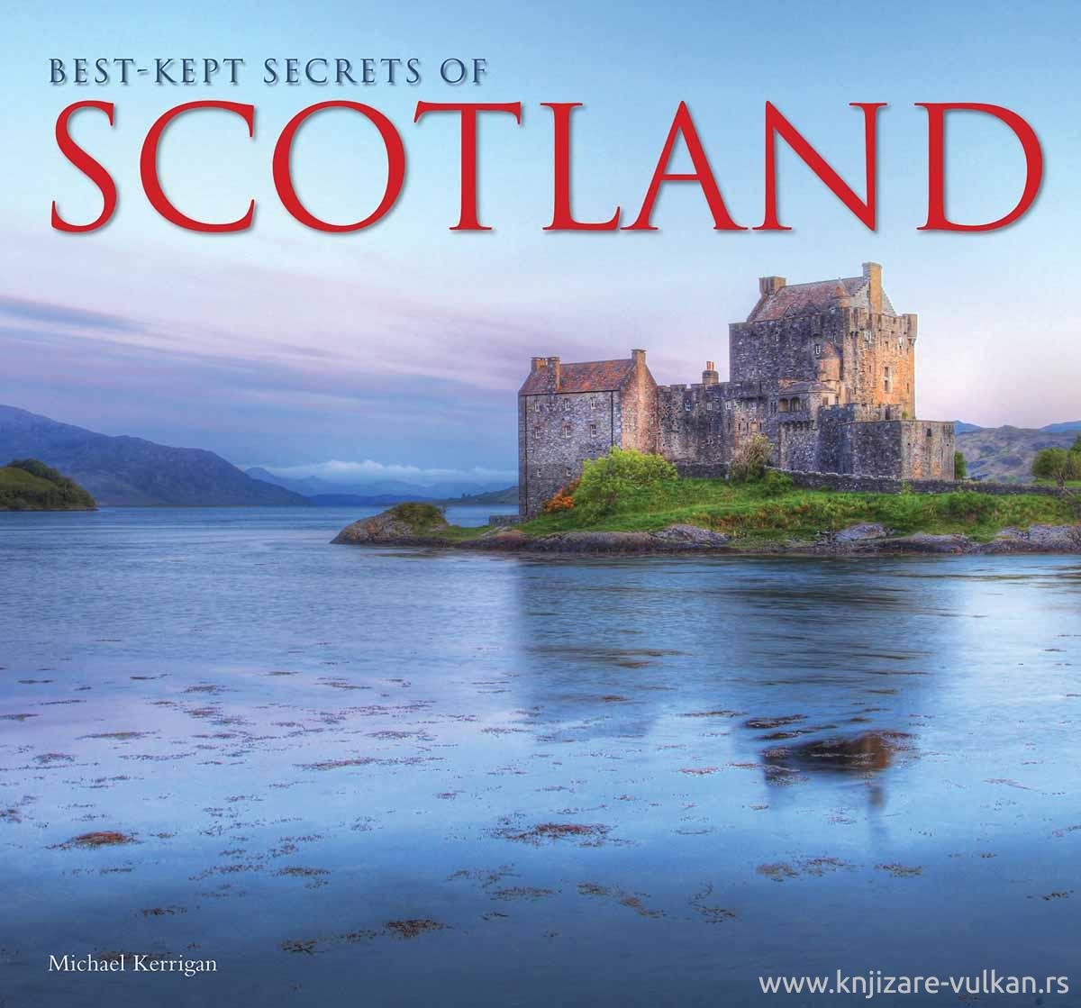 BEST-KEPT SECRETS OF SCOTLAND