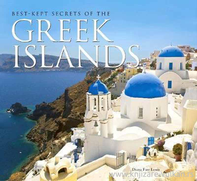 BEST-KEPT SECRETS OF GREECE ISLANDS