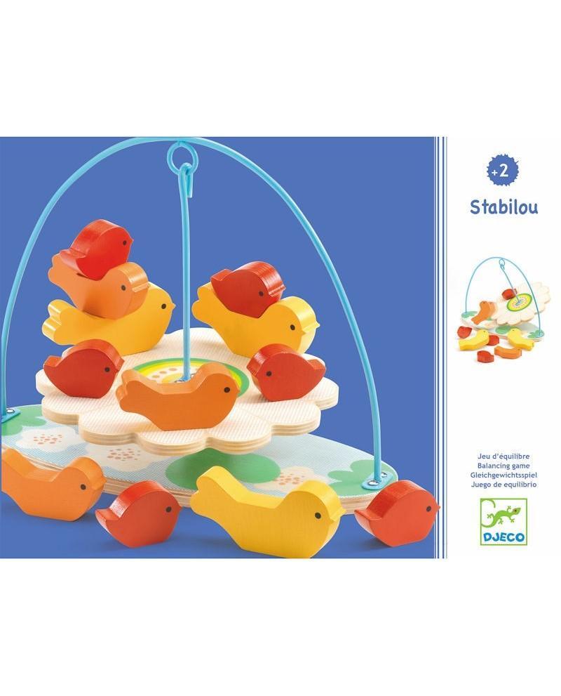 Dečija igračka za balansiranje STABILOU