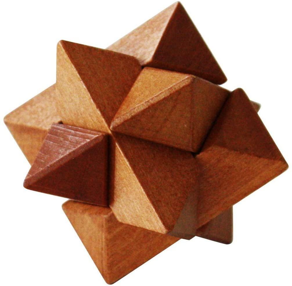 IQ puzle GALILEOS STAR