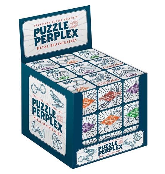 PUZZLE AND PERPLEX MINI