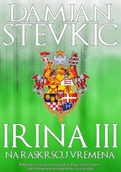 IRINA III Na raskršću vremena