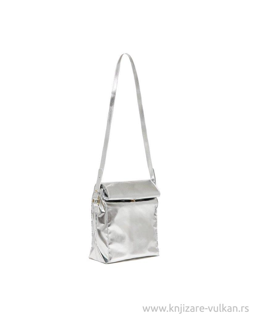 Torba WHAT'S FOR LUNCH? CROSSBODY BAG, GARDEN PARTY