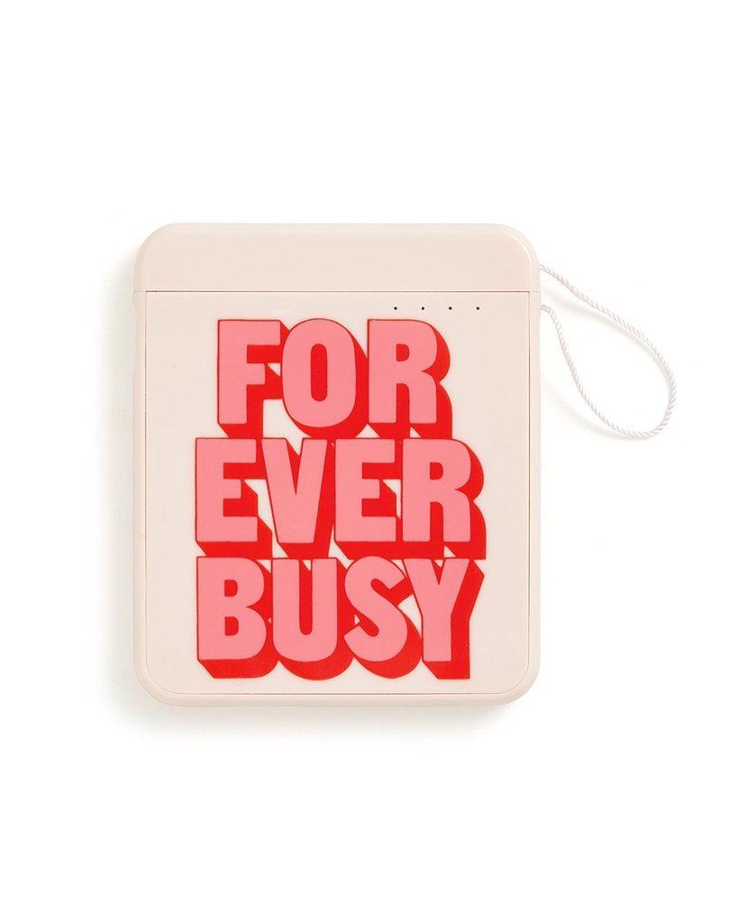 Usb mobilni punjač FOREVER BUSY! iPhone