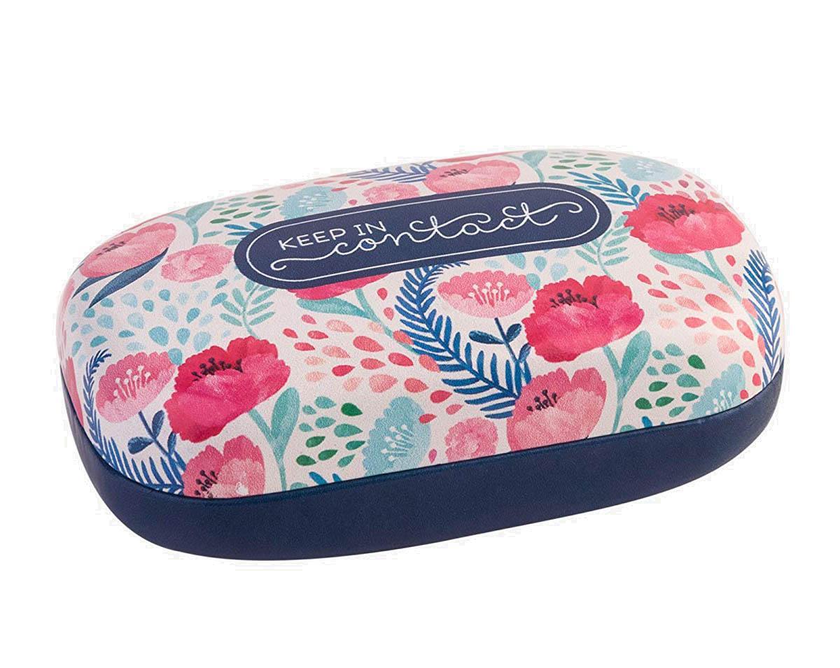 Kutija za kontaktna sočiva FLOWERS