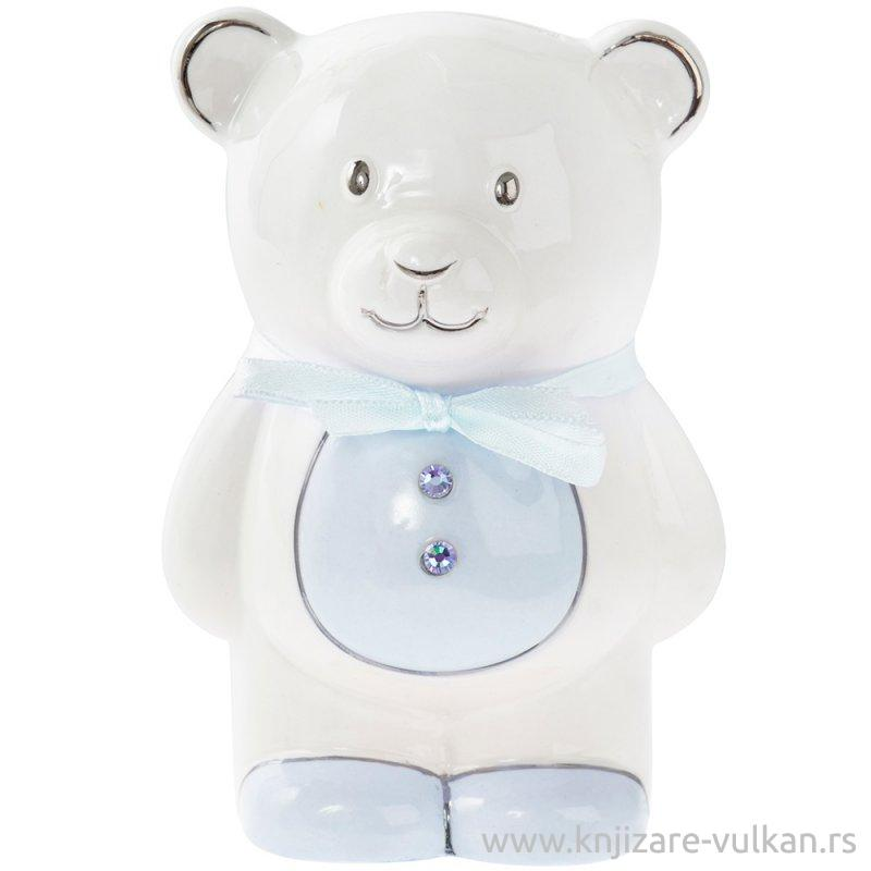 Kasica BLUE TEDDY