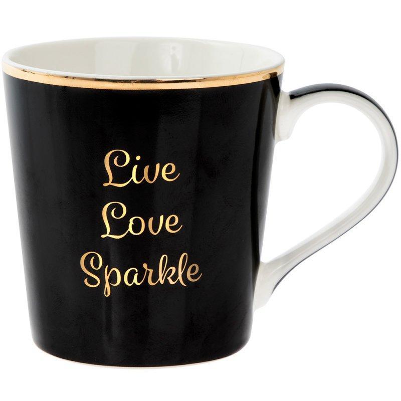 Šolja LIVE LOVE SPARKLE Shinebright