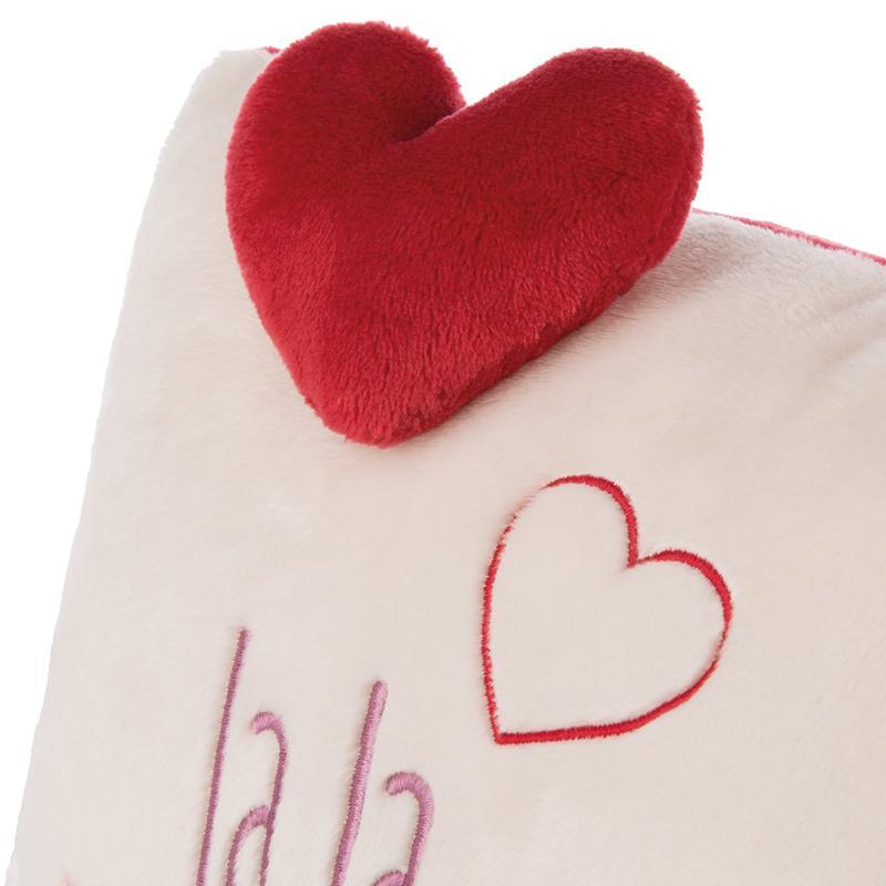 Jastuk pravougaoni LA LA LAMA LOVE