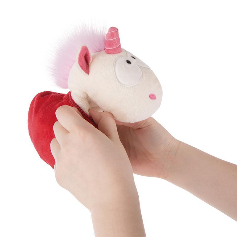 Plišana igračka THEODOR Unicorn - Srce