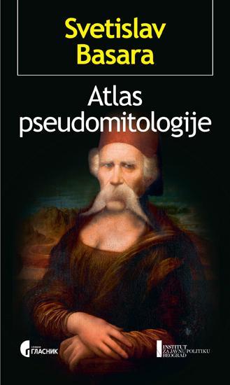 ATLAS PSEUDOMITOLOGIJE