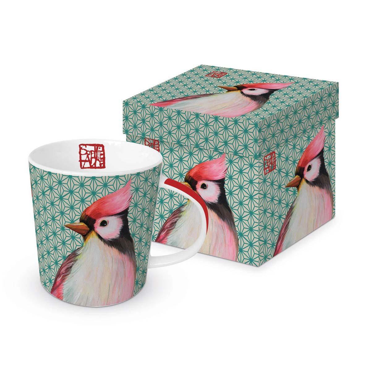 Šolja u poklon kutiji OISEAU JAPONAIS