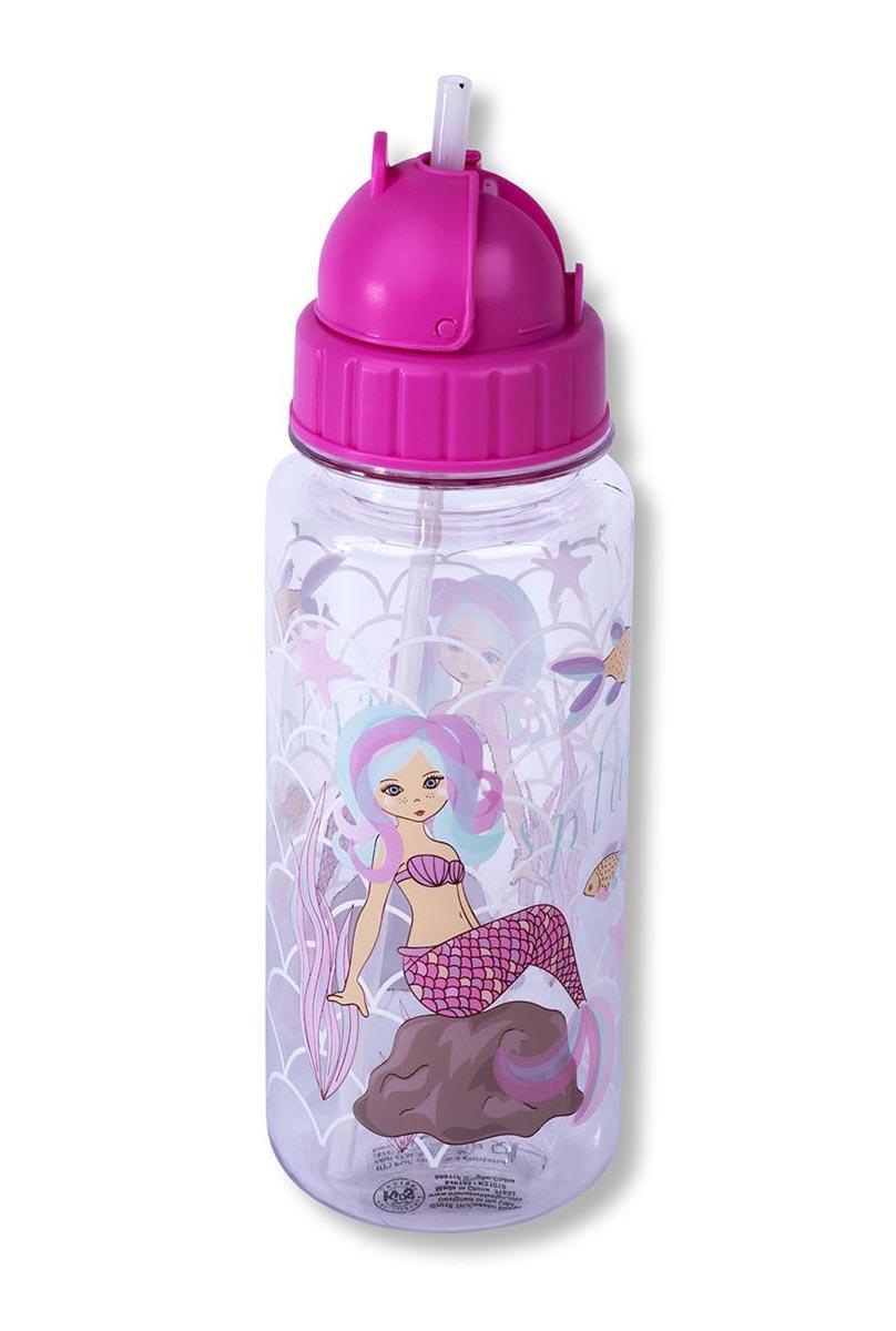 Flašica za vodu sa slamkom MERMAID