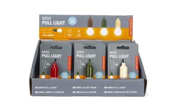 Mini LED lampa u obliku sijalice