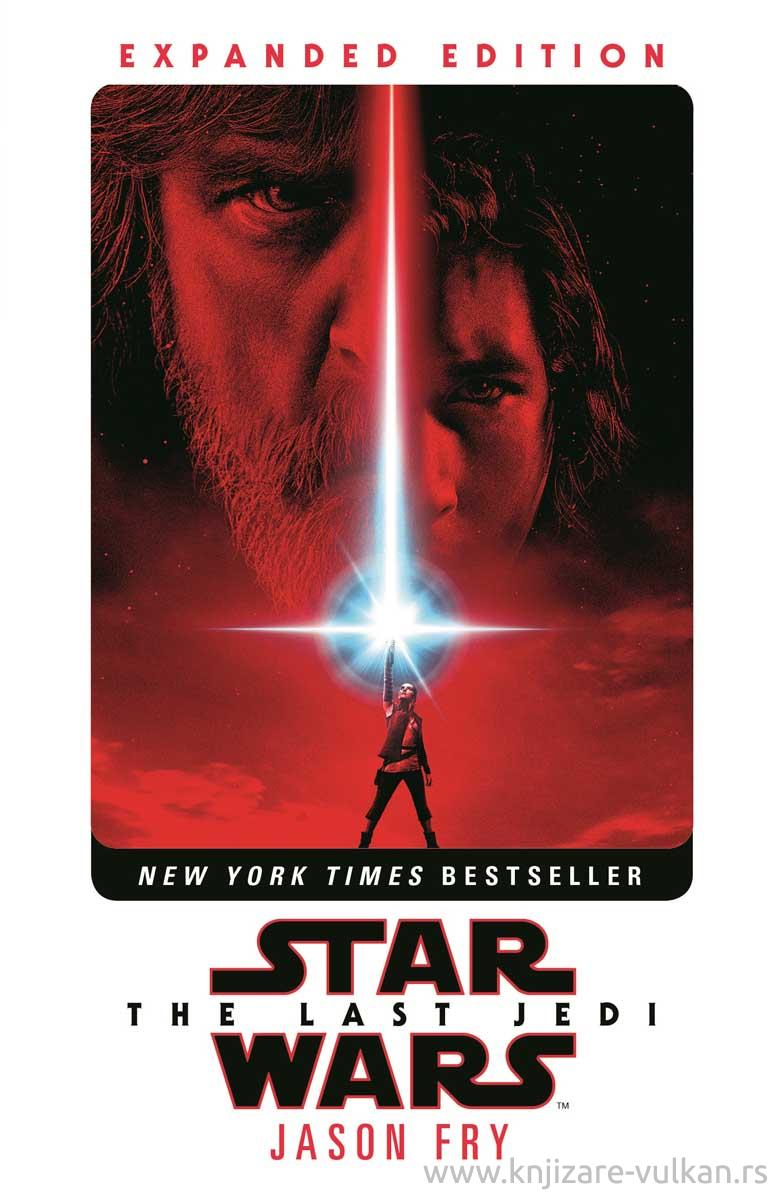 LAST JEDI THE STAR WARS