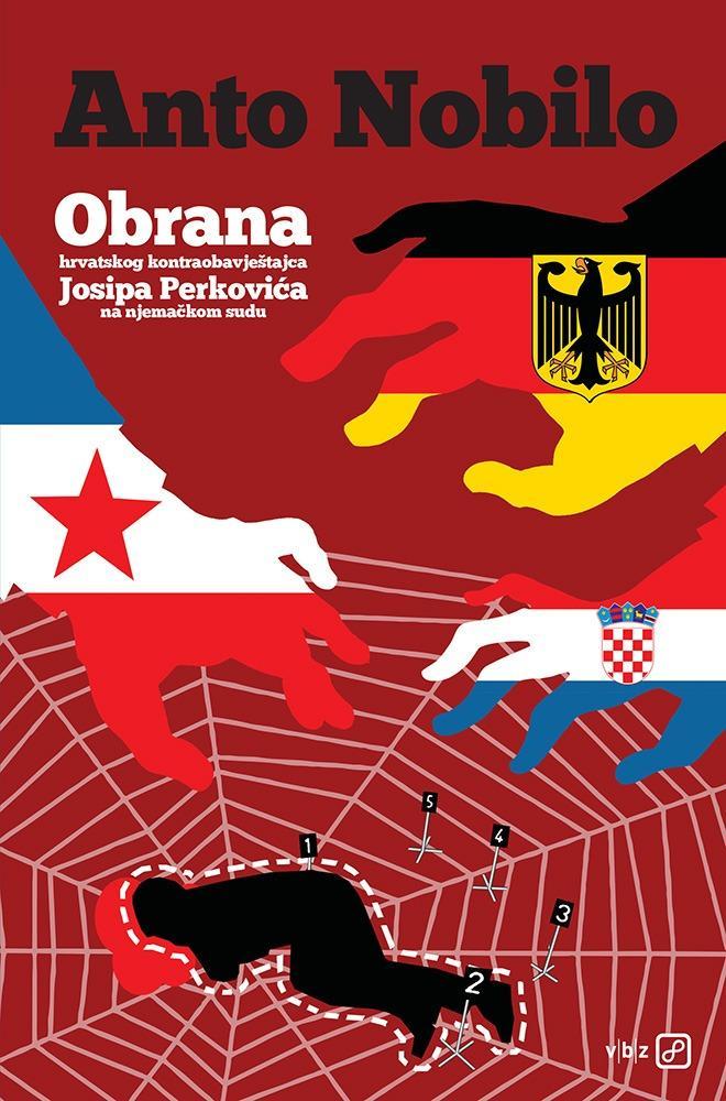 ODBRANA hrvatskog kontraobavještajca Josipa Perkovića na njemačkom sudu