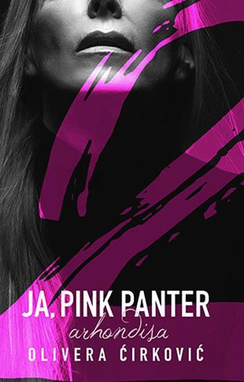 JA PINK PANTER 2 Arhondisa