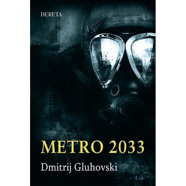 METRO 2033 V izdanje