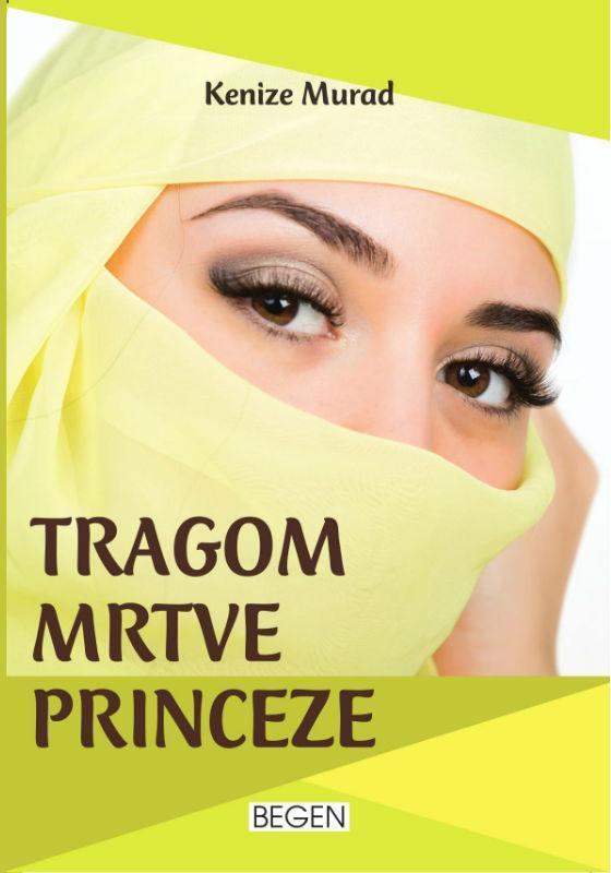 TRAGOM MRTVE PRINCEZE