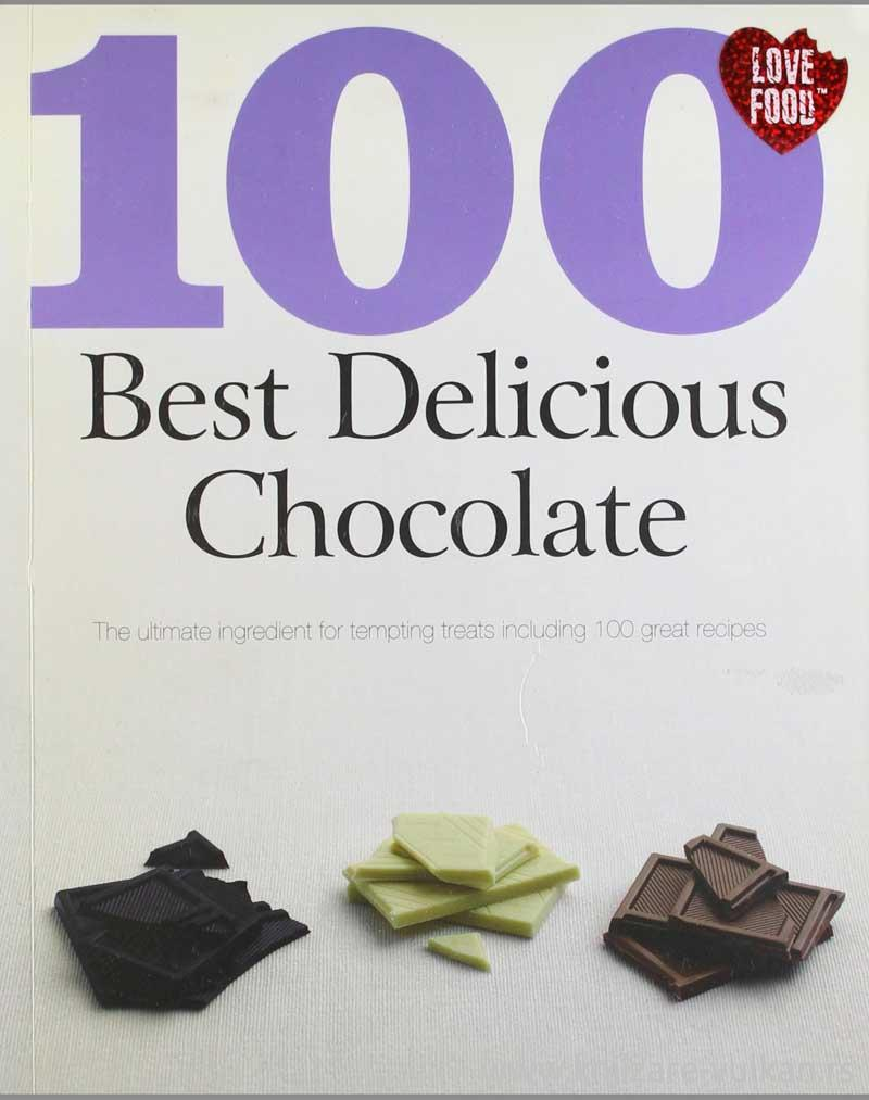100 BEST DELICIOUS CHOCOLATE