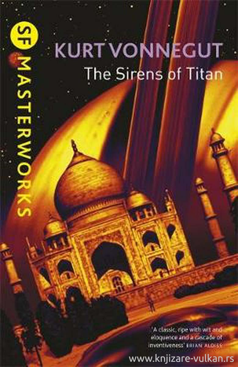 SIRENS OF TITAN