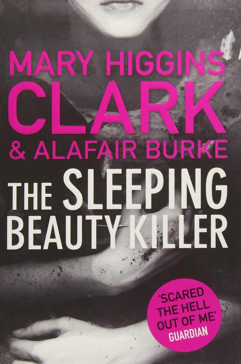 SLEEPING BEAUTY KILLER