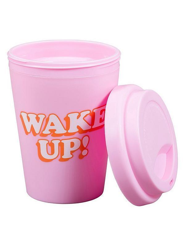 Šolja za put WAKE UP