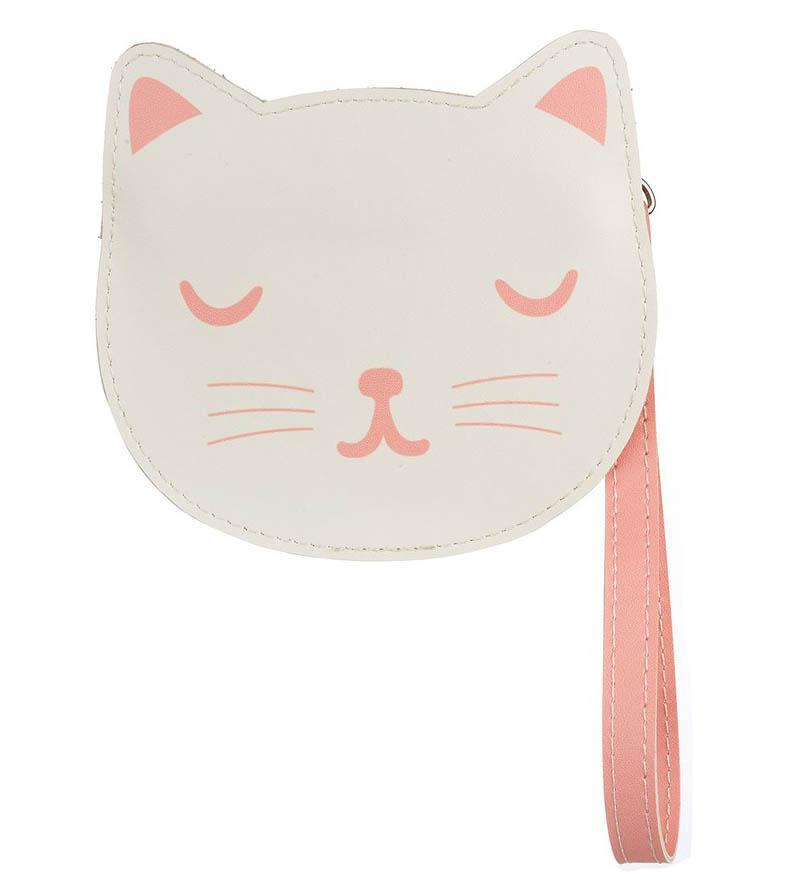 Novčanik za sitan novac CUTIE CAT