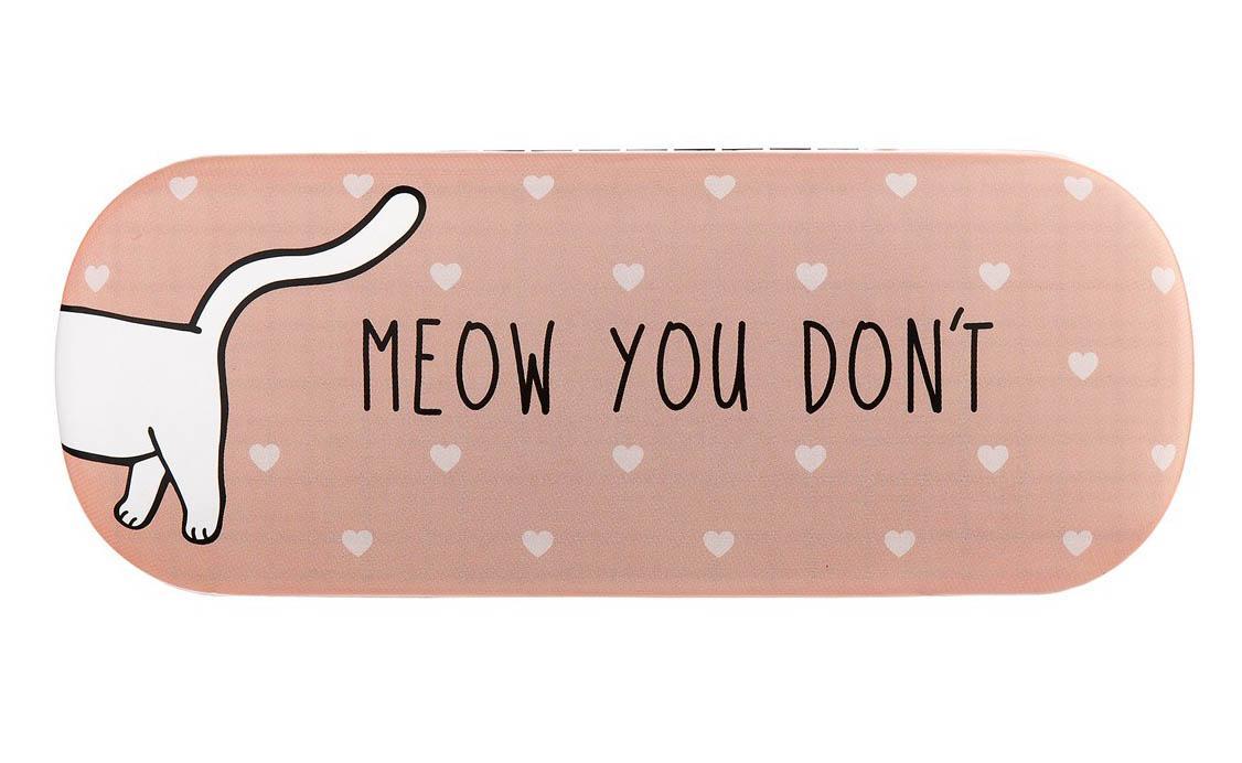 Kutija za naočare CUTIE CAT Meow You See Me